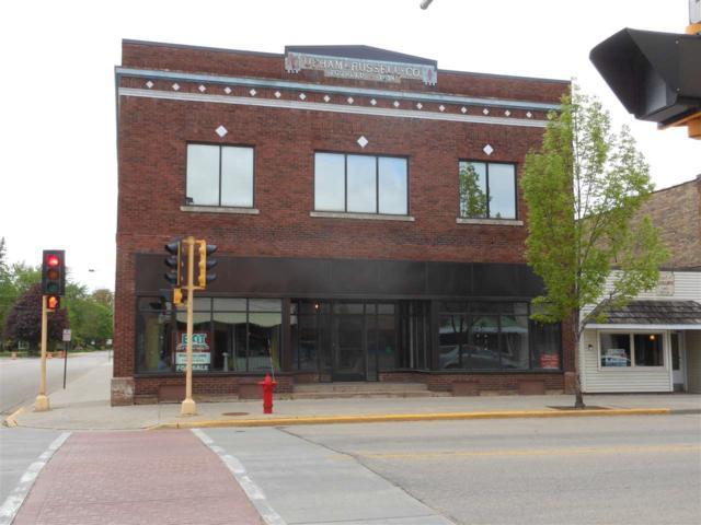 153 S Main Street, Shawano, WI 54166 (#50164814) :: Dallaire Realty