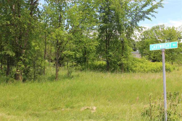 Cartwright Road, Winneconne, WI 54986 (#50166477) :: Dallaire Realty