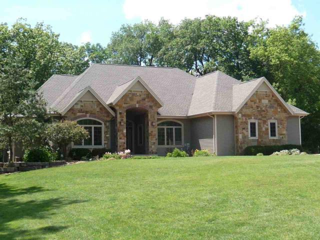 N5180 Summit, Fond Du Lac, WI 54937 (#50166831) :: Dallaire Realty