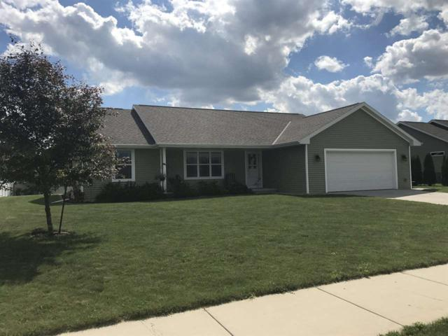 3191 Glendale, Green Bay, WI 54313 (#50166845) :: Dallaire Realty