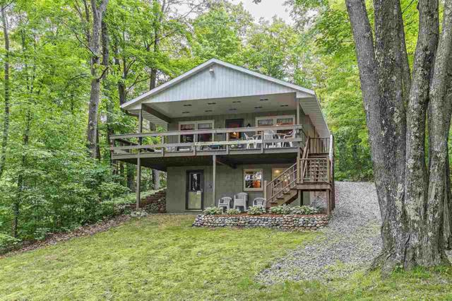 6749 Trails End, Wabeno, WI 54566 (#50167114) :: Dallaire Realty