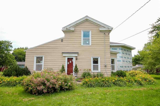 320 Mill Street, Fox Lake, WI 53933 (#50167496) :: Symes Realty, LLC