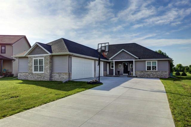 N968 Summer Breeze, Greenville, WI 54942 (#50167551) :: Dallaire Realty