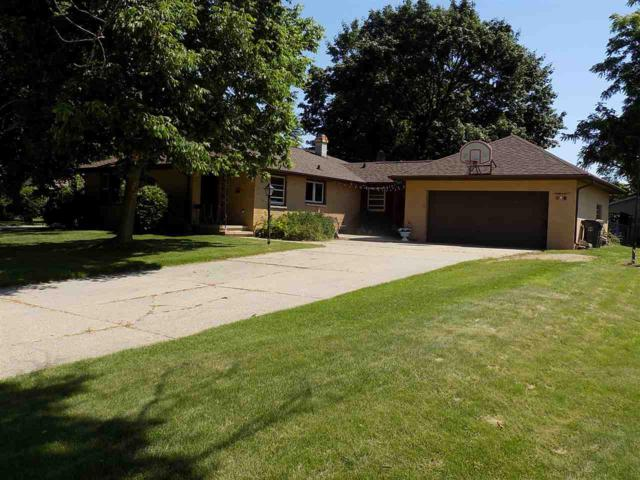 1160 Taft, Little Chute, WI 54140 (#50167734) :: Dallaire Realty