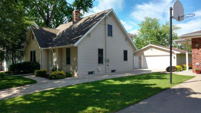 233 Taylor, Little Chute, WI 54140 (#50167826) :: Dallaire Realty