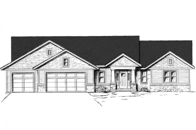 N1061 Glennview, Greenville, WI 54942 (#50167844) :: Dallaire Realty