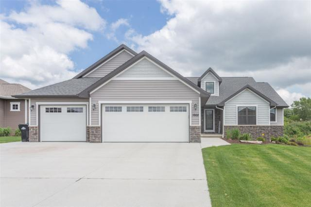 1668 Steiner, Howard, WI 54313 (#50167965) :: Dallaire Realty