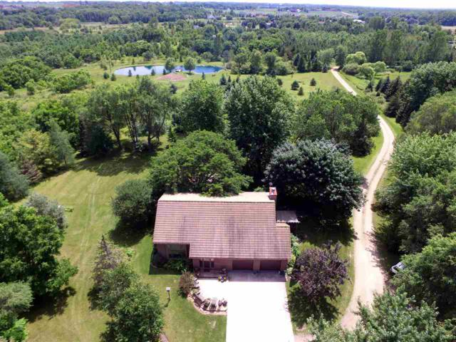 N1634 Prairie View, Greenville, WI 54942 (#50168215) :: Dallaire Realty