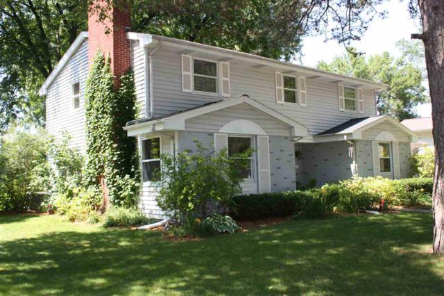1614 Halsey, Green Bay, WI 54301 (#50168252) :: Dallaire Realty