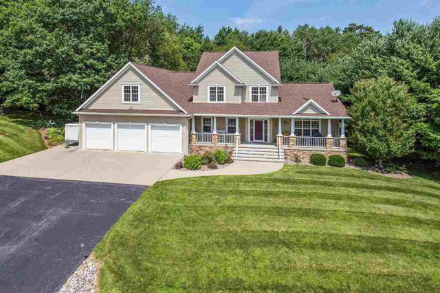 2714 Hollow Valley, Green Bay, WI 54313 (#50168323) :: Dallaire Realty