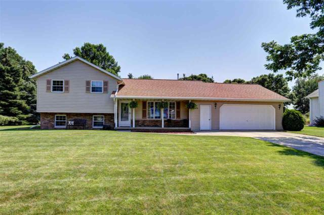 2401 Curtis, Green Bay, WI 54311 (#50168407) :: Dallaire Realty