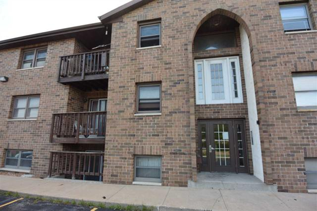 1161 Gillingham A3, Neenah, WI 54956 (#50168416) :: Dallaire Realty