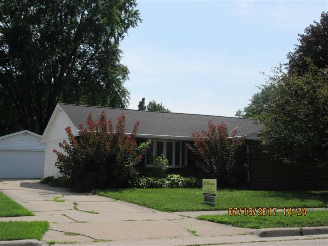 1321 Shirley, Green Bay, WI 54304 (#50168425) :: Dallaire Realty