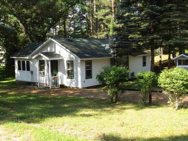 N306 3RD Drive, Coloma, WI 54930 (#50168431) :: Todd Wiese Homeselling System, Inc.