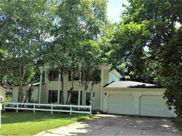 2441 Matchwood, Green Bay, WI 54304 (#50168446) :: Dallaire Realty