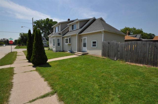 1033 Reber, Green Bay, WI 54302 (#50168447) :: Dallaire Realty
