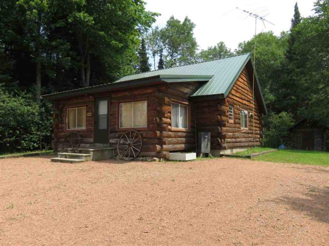 4502 Hwy 32, Laona, WI 54541 (#50168532) :: Dallaire Realty