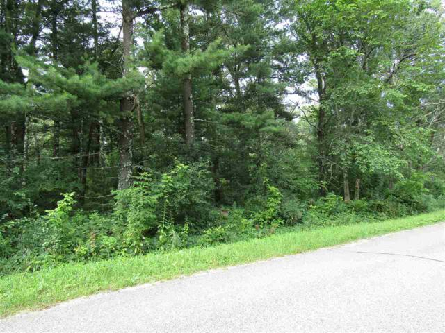 Cypress Avenue, Coloma, WI 54930 (#50168534) :: Symes Realty, LLC