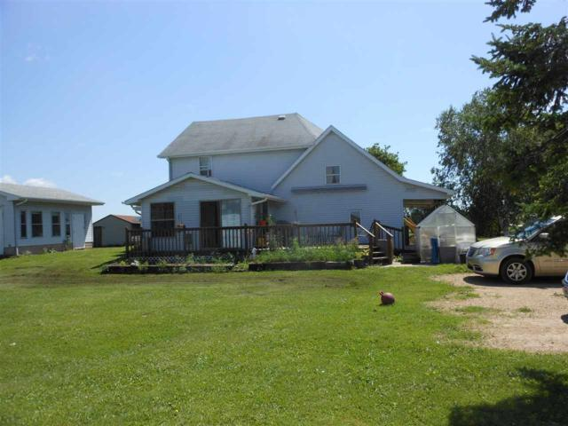 2950 Hwy 29 Road, Bonduel, WI 54107 (#50168937) :: Dallaire Realty