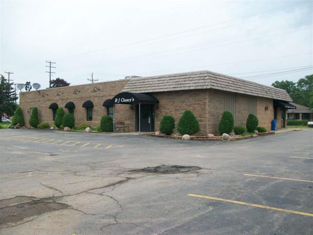 1822 Midway Road, Menasha, WI 54952 (#50169554) :: Dallaire Realty