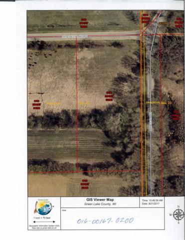 Old Green Lake Road, Princeton, WI 54968 (#50170325) :: Symes Realty, LLC