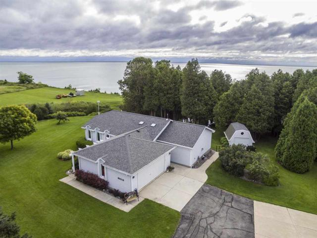 N6516 Hwy 42, Algoma, WI 54201 (#50170531) :: Dallaire Realty
