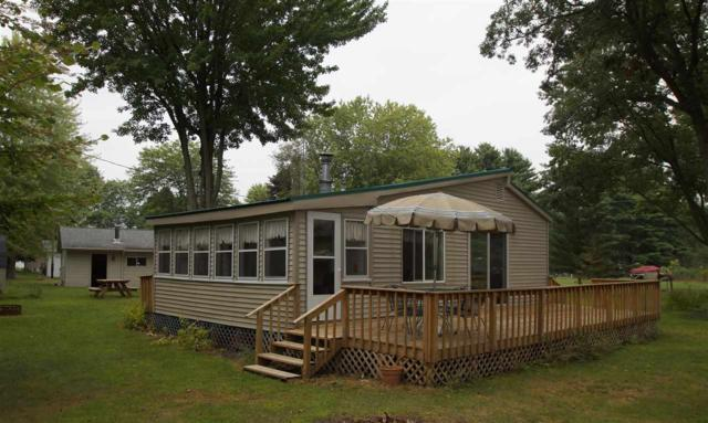 N3535 Lotus Drive, Montello, WI 53949 (#50170805) :: Dallaire Realty