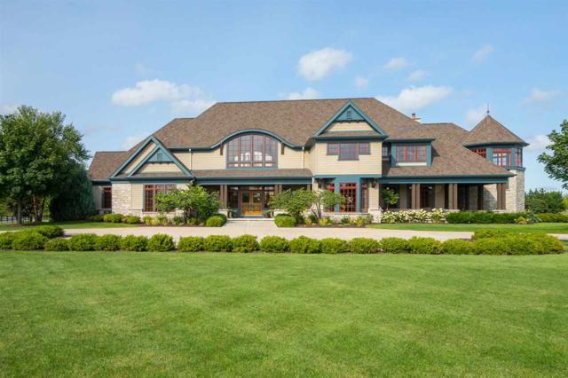W3366 Appaloosa Court, Appleton, WI 54913 (#50171161) :: Symes Realty, LLC