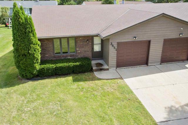 3651 Glenhaven Lane, Green Bay, WI 54301 (#50171185) :: Dallaire Realty