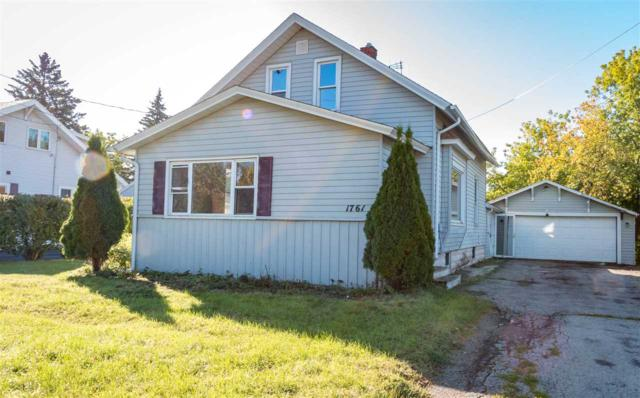 1761 W Main Street, Appleton, WI 54911 (#50171278) :: Dallaire Realty