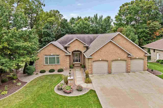 3094 Warm Springs Drive, Green Bay, WI 54311 (#50171312) :: Dallaire Realty