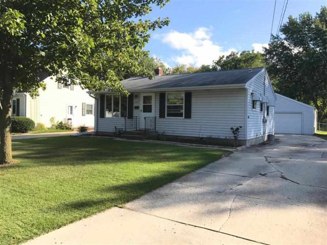 1300 Hastings Street, Green Bay, WI 54301 (#50171380) :: Dallaire Realty