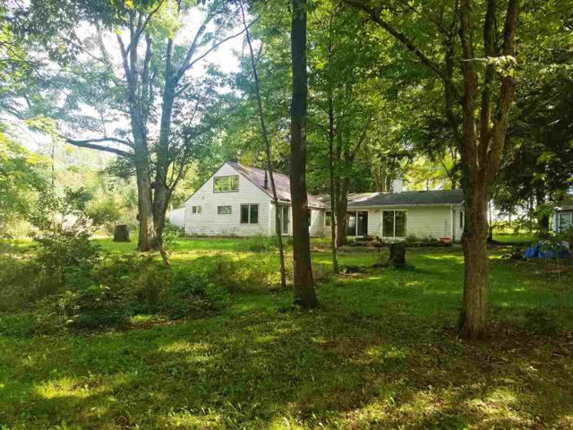 N3301 Hwy T, Shawano, WI 54166 (#50171494) :: Dallaire Realty