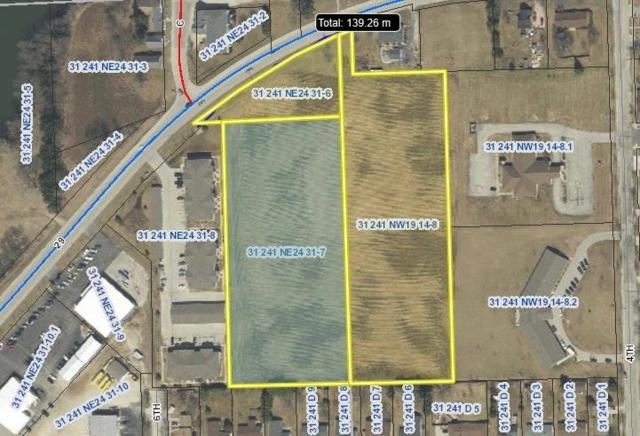 Marquette Drive, Kewaunee, WI 54216 (#50171566) :: Todd Wiese Homeselling System, Inc.