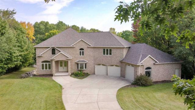 1642 Rockwell Court, Green Bay, WI 54313 (#50171665) :: Dallaire Realty