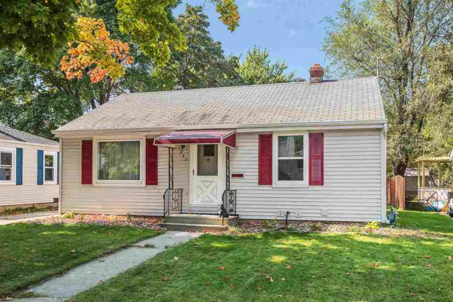 752 Appleton Road, Menasha, WI 54952 (#50171683) :: Dallaire Realty