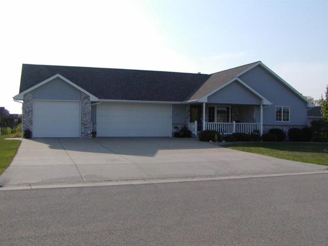 1603 Redwing Drive, Neenah, WI 54956 (#50171695) :: Dallaire Realty