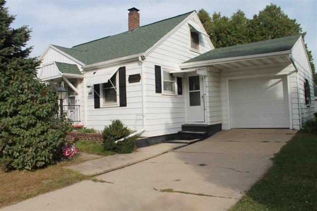 1813 Memorial Drive, Green Bay, WI 54303 (#50171754) :: Dallaire Realty