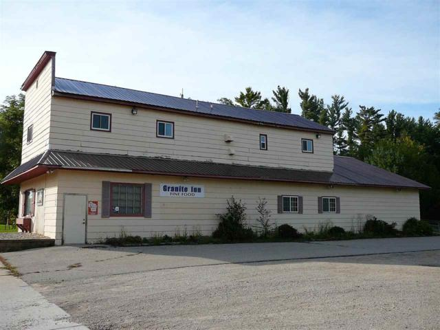 1100 W Bannerman Avenue, Redgranite, WI 54970 (#50171758) :: Dallaire Realty