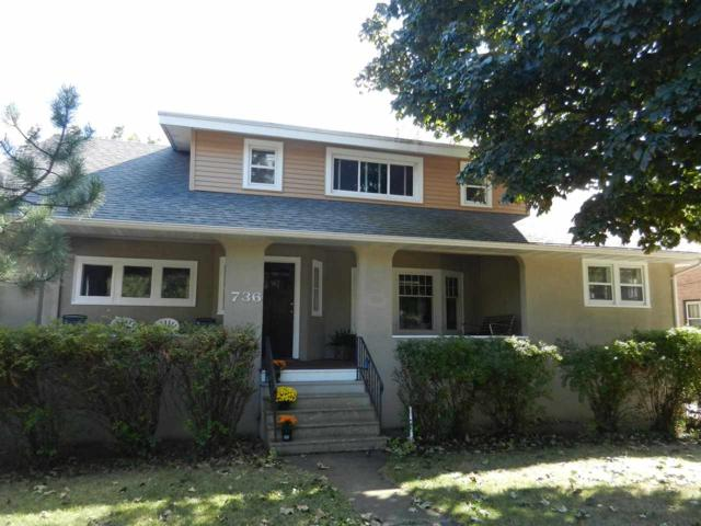 736 S Park Avenue, Neenah, WI 54956 (#50171777) :: Dallaire Realty