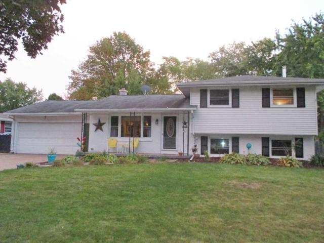 1123 Canterbury Road, Green Bay, WI 54304 (#50171802) :: Dallaire Realty