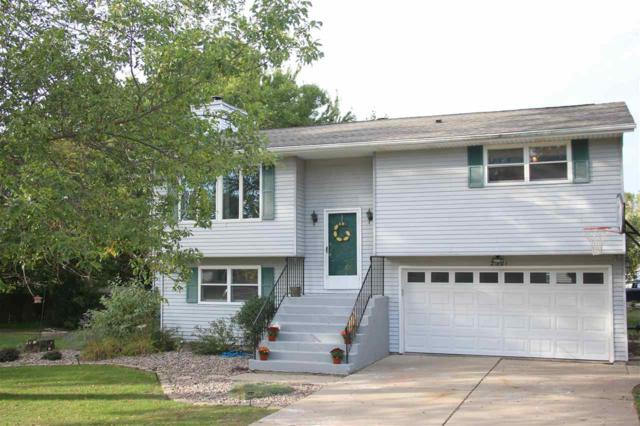 2321 Jubilee Drive, Green Bay, WI 54311 (#50171825) :: Dallaire Realty