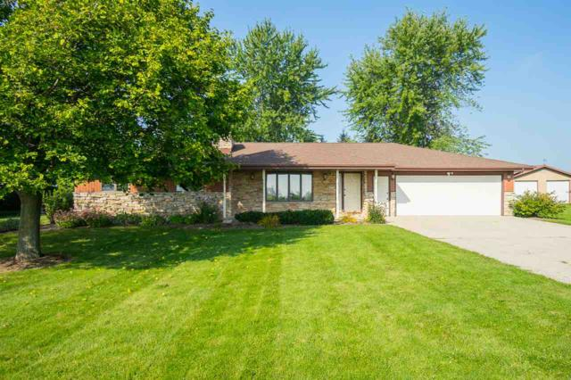 N2849 Hwy N, Freedom, WI 54913 (#50171870) :: Dallaire Realty