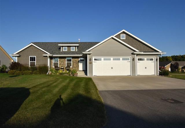 1556 Remington Road, Neenah, WI 54956 (#50171931) :: Dallaire Realty