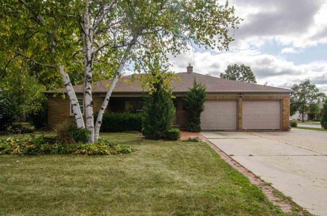 1151 Bellevue Street, Green Bay, WI 54302 (#50171933) :: Dallaire Realty