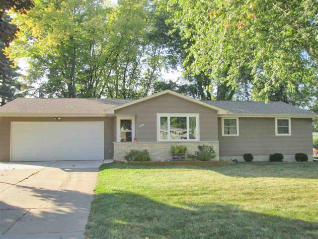 2452 Basswood Street, Green Bay, WI 54313 (#50171944) :: Dallaire Realty