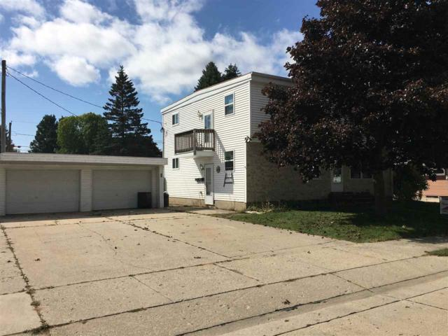 2337 37TH Street, Two Rivers, WI 54241 (#50172096) :: Symes Realty, LLC