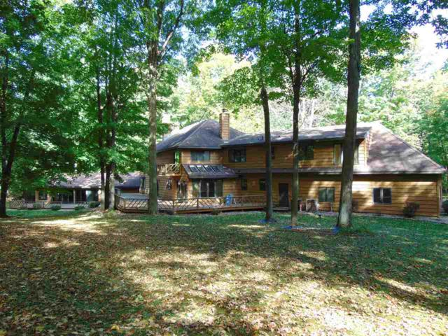 E8299 Collier Road, New London, WI 54961 (#50172251) :: Symes Realty, LLC