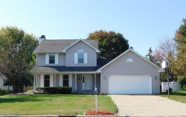 752 Longview Avenue, Green Bay, WI 54301 (#50172566) :: Todd Wiese Homeselling System, Inc.