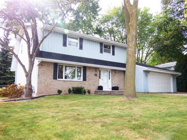 312 Brookridge Street, Green Bay, WI 54301 (#50172755) :: Todd Wiese Homeselling System, Inc.